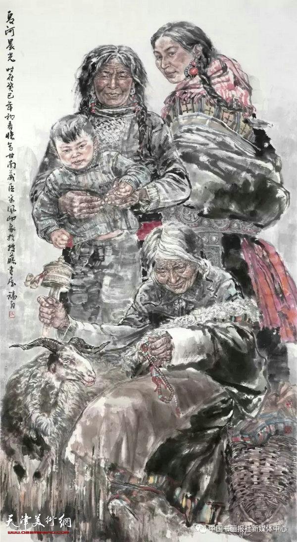 张福有作品-