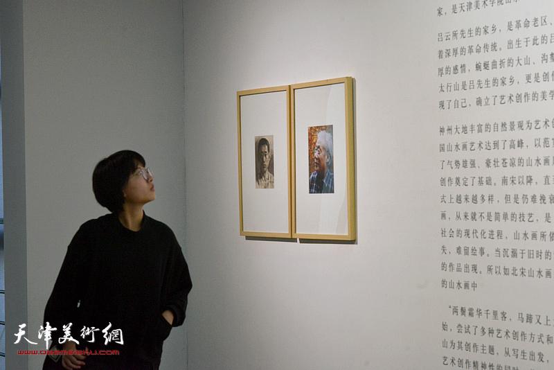 大匠之园-吕云所艺术作品展