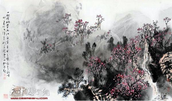 申世辉作品-