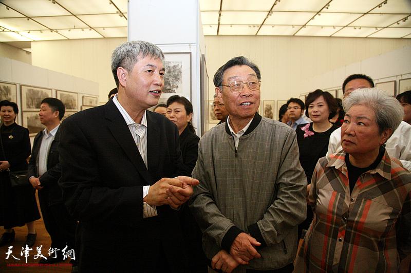 祖国颂-申世辉中国山水画创作及教学成果展