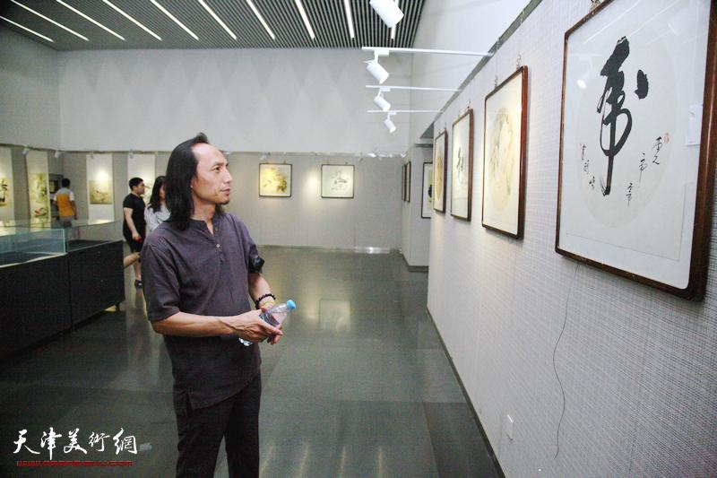潘晓鸥绘画展