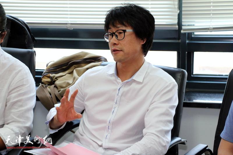 高见(香港)视觉艺术有限公司执行董事高见