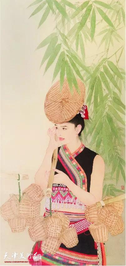 陈治(b.1978)人物