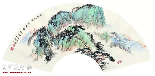 杨惠东作品
