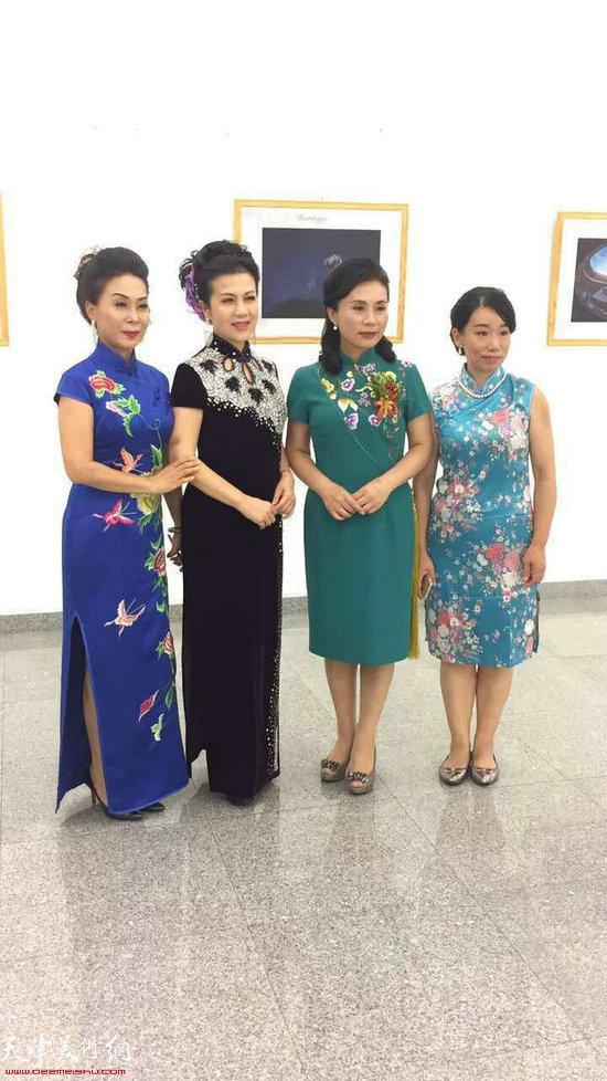 在曼谷中国文化中心