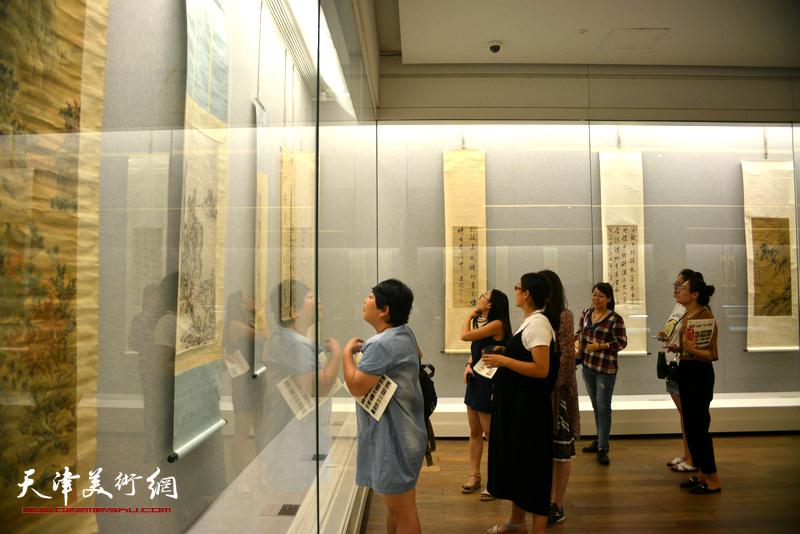 津沽翰墨—天津书画三百年特展