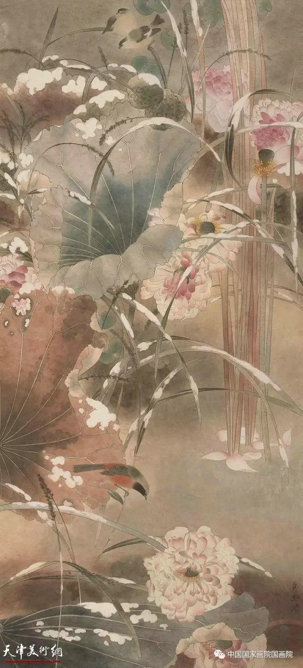 贾广健作品