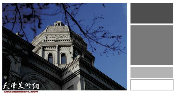 色彩体系与核心图形