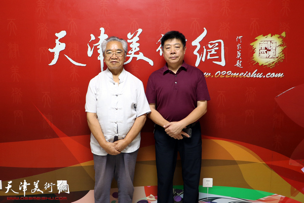 宁夏美协名誉主席张少山