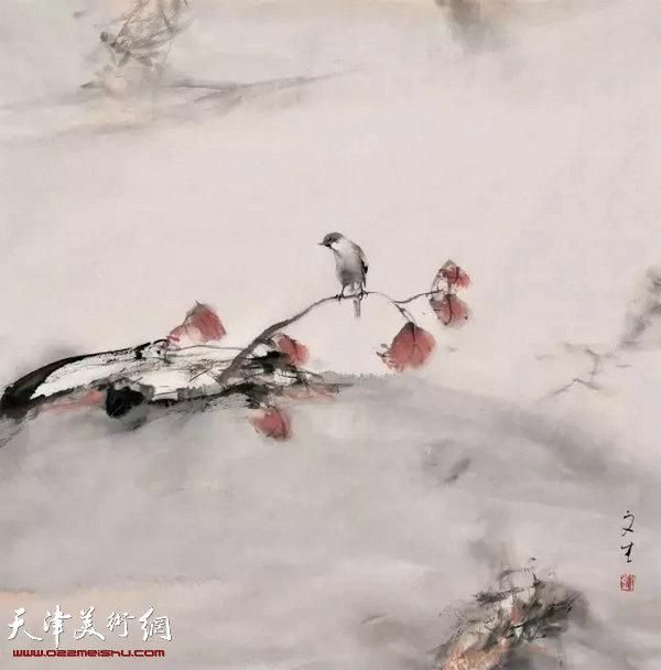 刘文生作品
