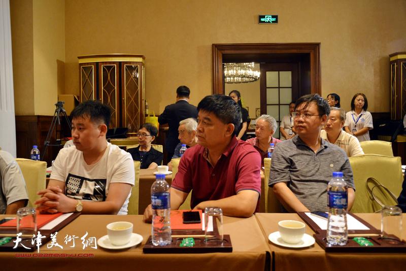 《我爱你中国》天津卷