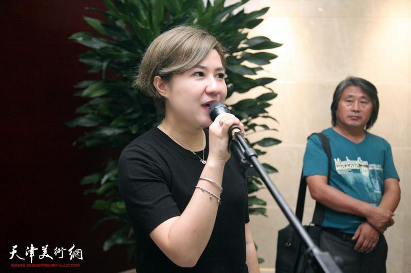 东丽区第三届群众优秀书画摄影展