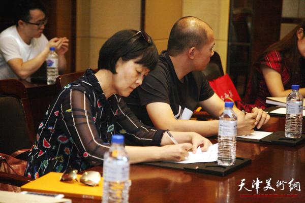 中国书法大展
