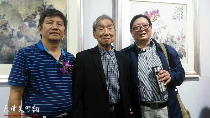 赵兵凯、张锡武作品展