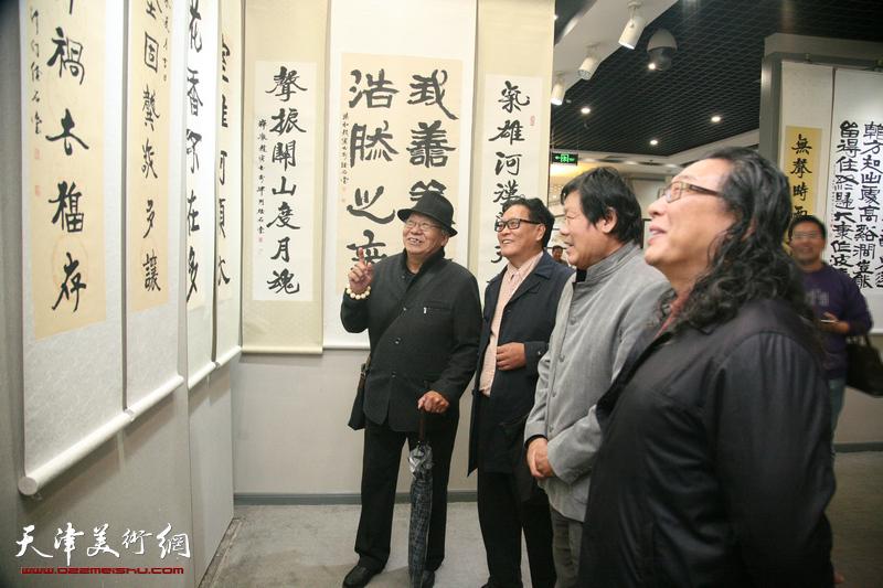 禅风墨韵-赵寅书法展