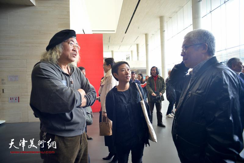 常青藤计划2017天津青年艺术周