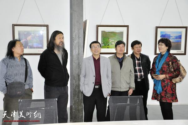 大美甘南—霍然摄影展