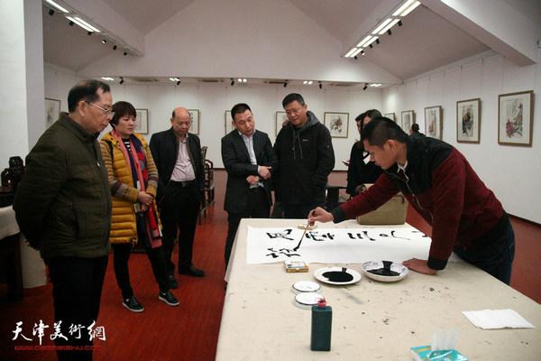 艺术品投资与收藏讲座