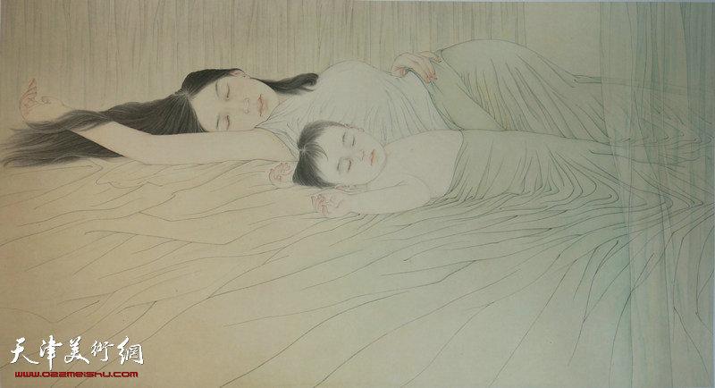 曹光亮-学员-《轻梦》