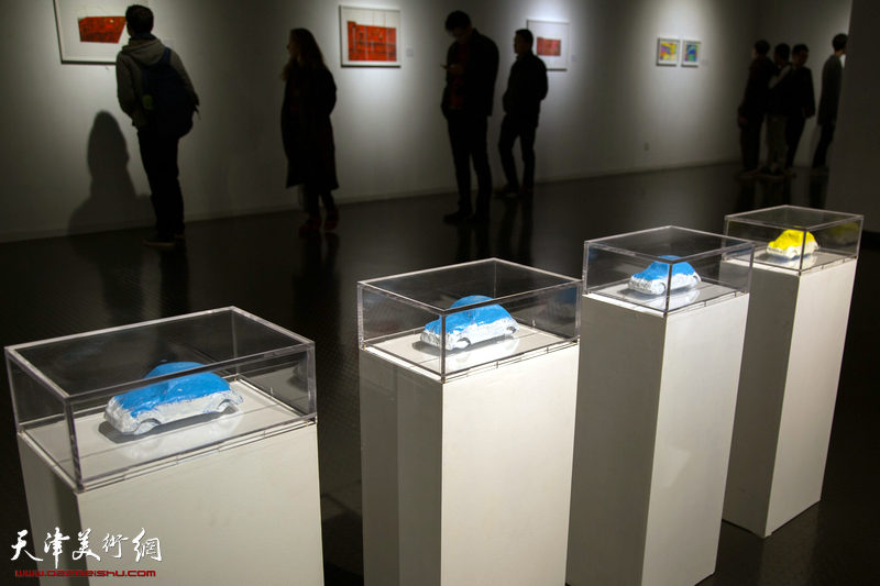 乌拉圭当代艺术展