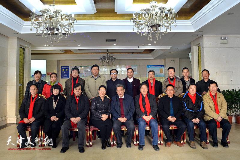 京津冀龙母文化研讨会11月23日在井陉召开。