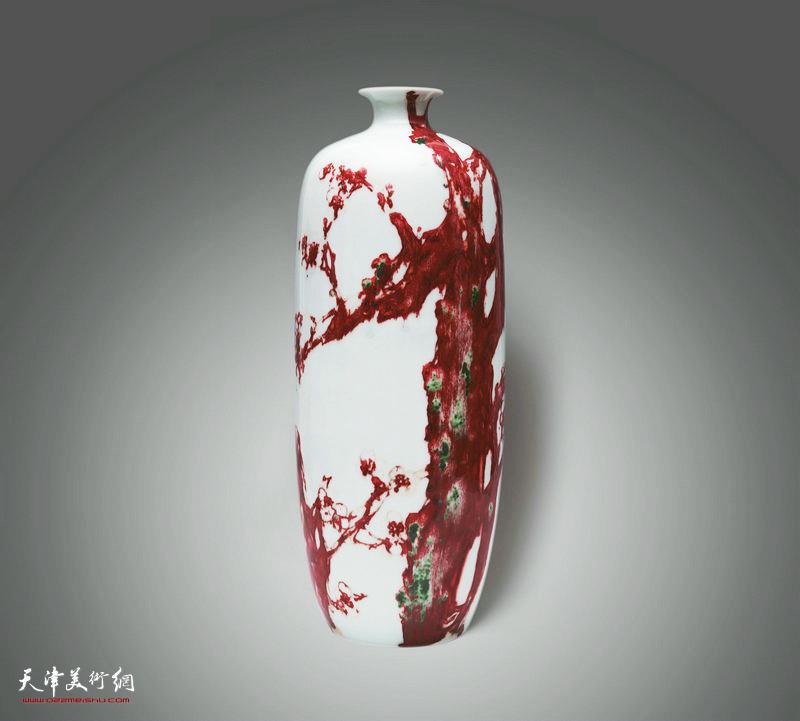 王其华陶瓷艺术