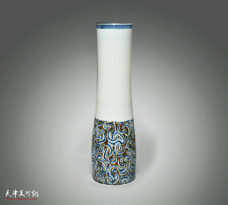 刘立刚陶瓷艺术