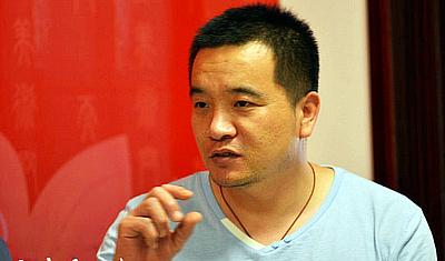 青年陶艺家刘立刚:让更多国画的韵味存在于陶艺里