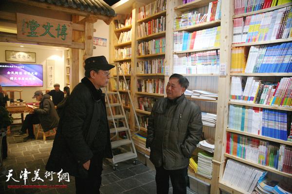 博文书店重装开业