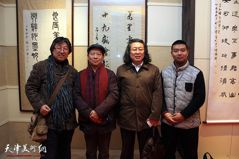 新时代-做好中国人写好中国字书法展