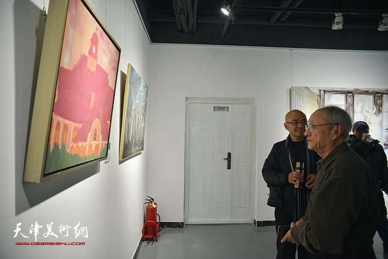张京生、于晓东
