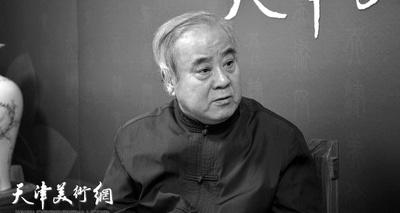 著名诗词家、书法家王焕墉因病逝世 享年76岁