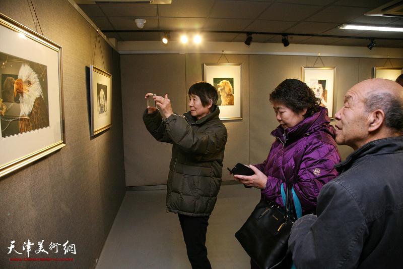 戊戌华彩-华刚年书法绘画作品展
