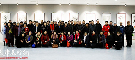 东丽文化馆文化大讲堂名家公开课促进全民艺术普及