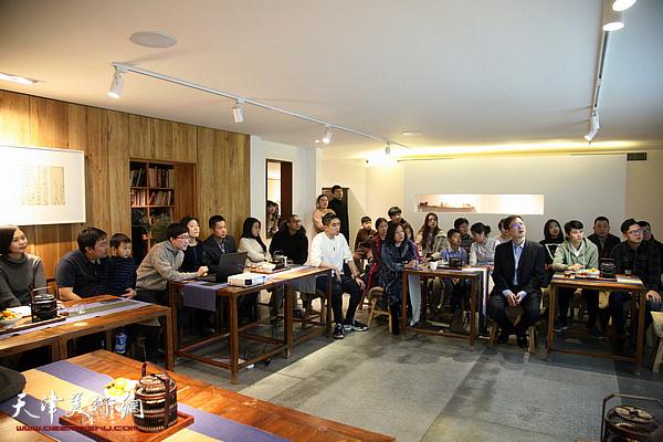 当代少儿美术创意教育专题讨论会在竹间书院举行