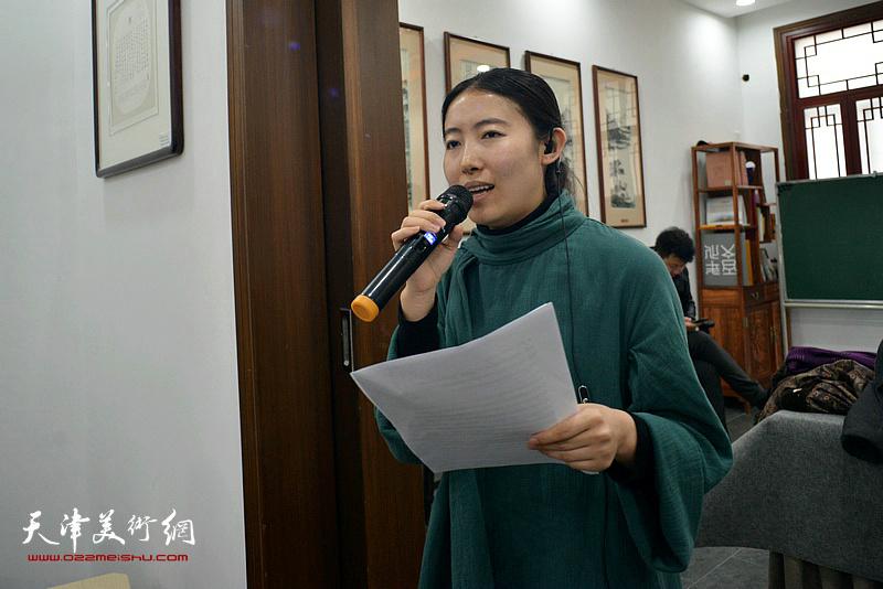 执墨纵横-著名女书法家郑少英精品个人展