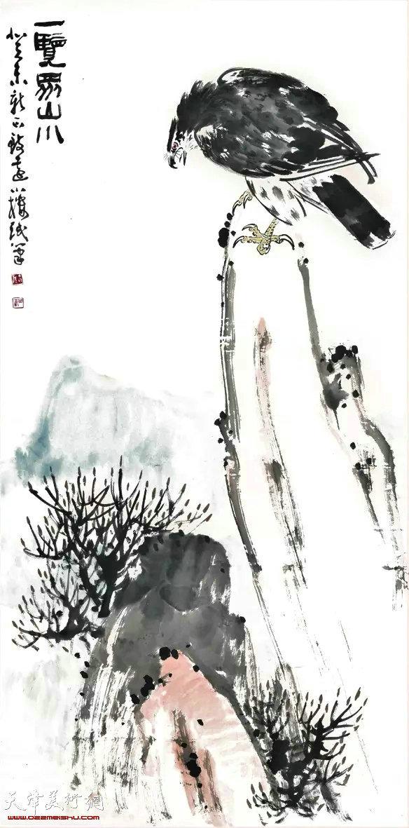 孙其峰先生作品