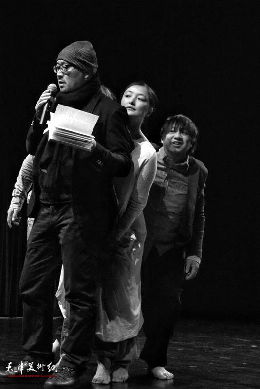 智慧山携手纸老虎戏剧工作室发布新书《非常高兴》