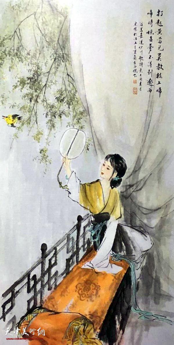 萧惠珠作品