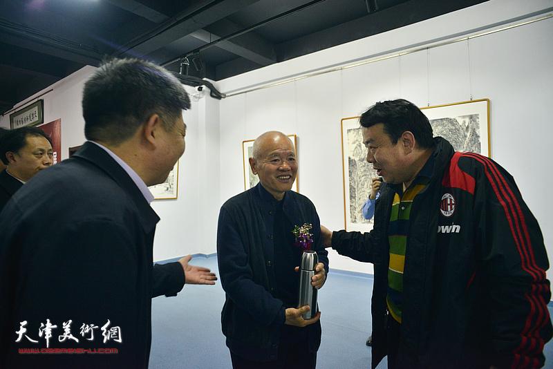 迁纸画迁安-李小可师生作品展