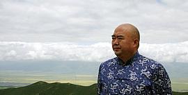 著名书画家尹沧海:中国画艺术从来都重视生活感受