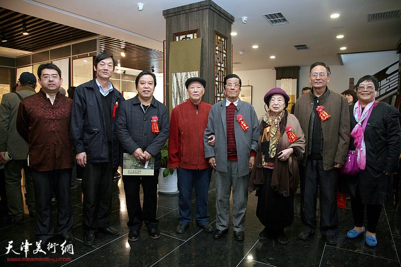 董方印中国画人物精品展