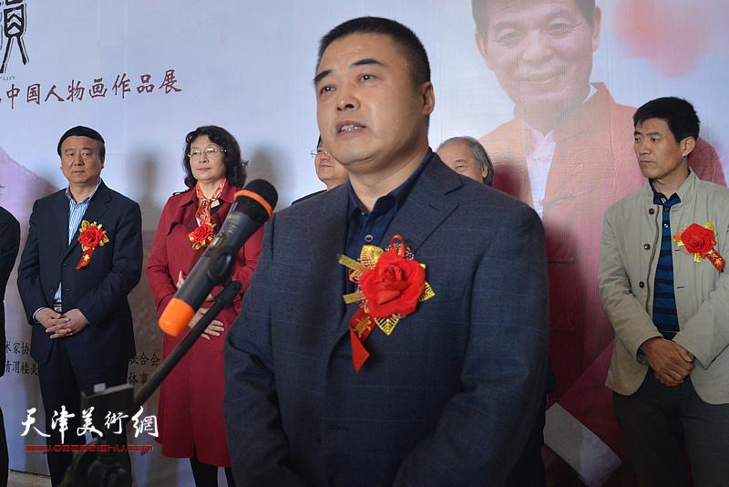 甘肃省天水军分区政委袁敬伟