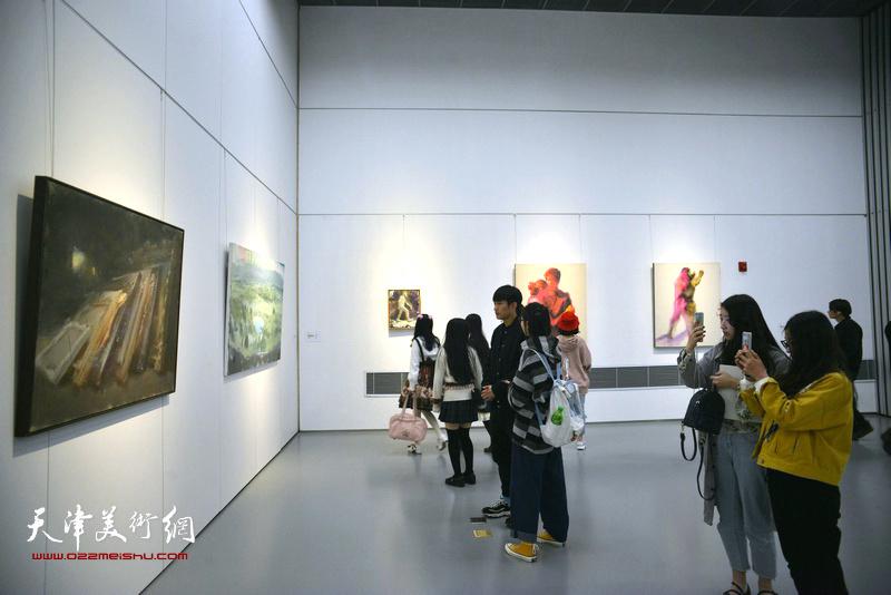 四川美术学院教师作品展