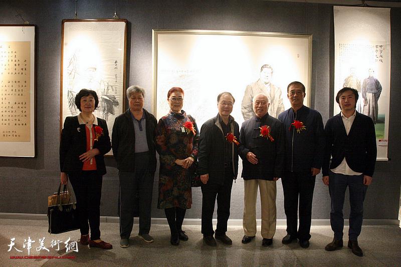 喜迎建党九十七周年优秀美术作品展