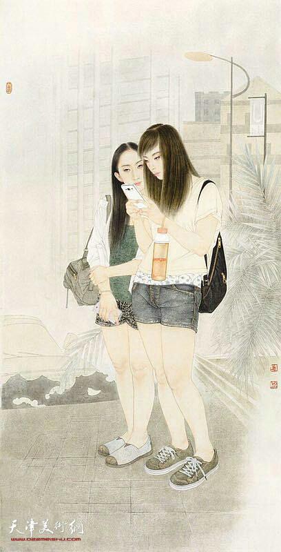 姜志峰作品
