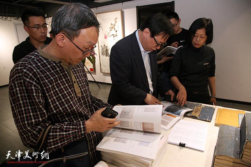 菩提花开-佛经古籍展暨濒危古籍保护研讨会