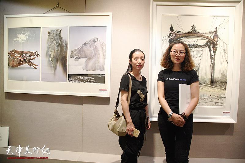 京津乐道—北京·天津水彩名家邀请展
