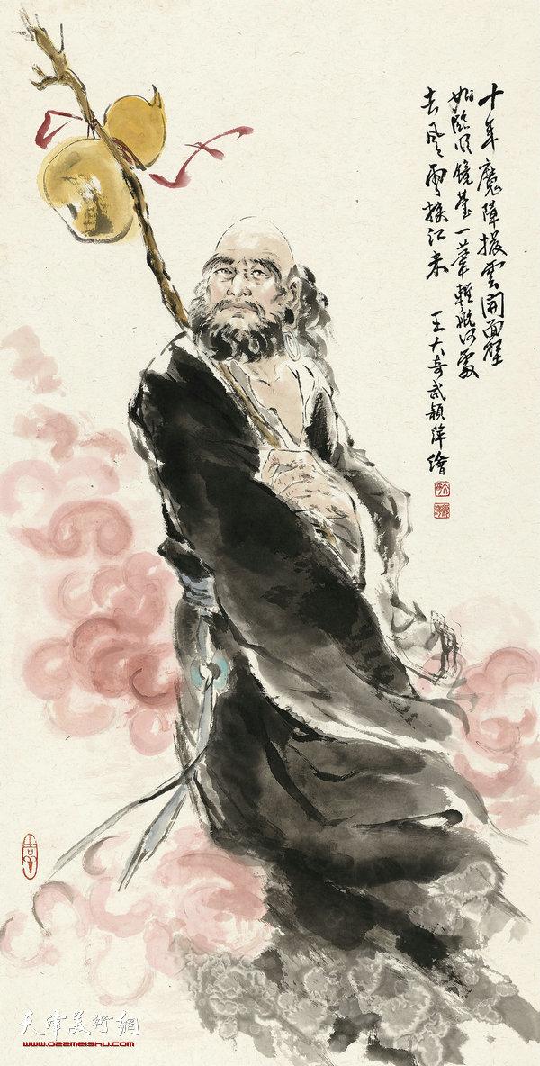 王大奇 武颖萍 作品