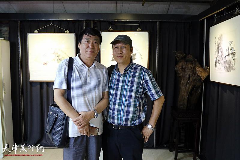 贾宝珉史如源作品巡回展